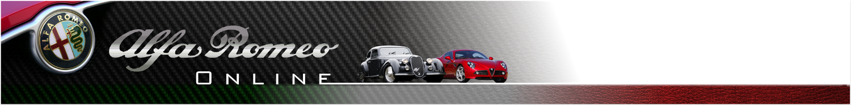 Forum Alfa Romeo Online, Tout L'Univers Alfa Romeo en Ligne