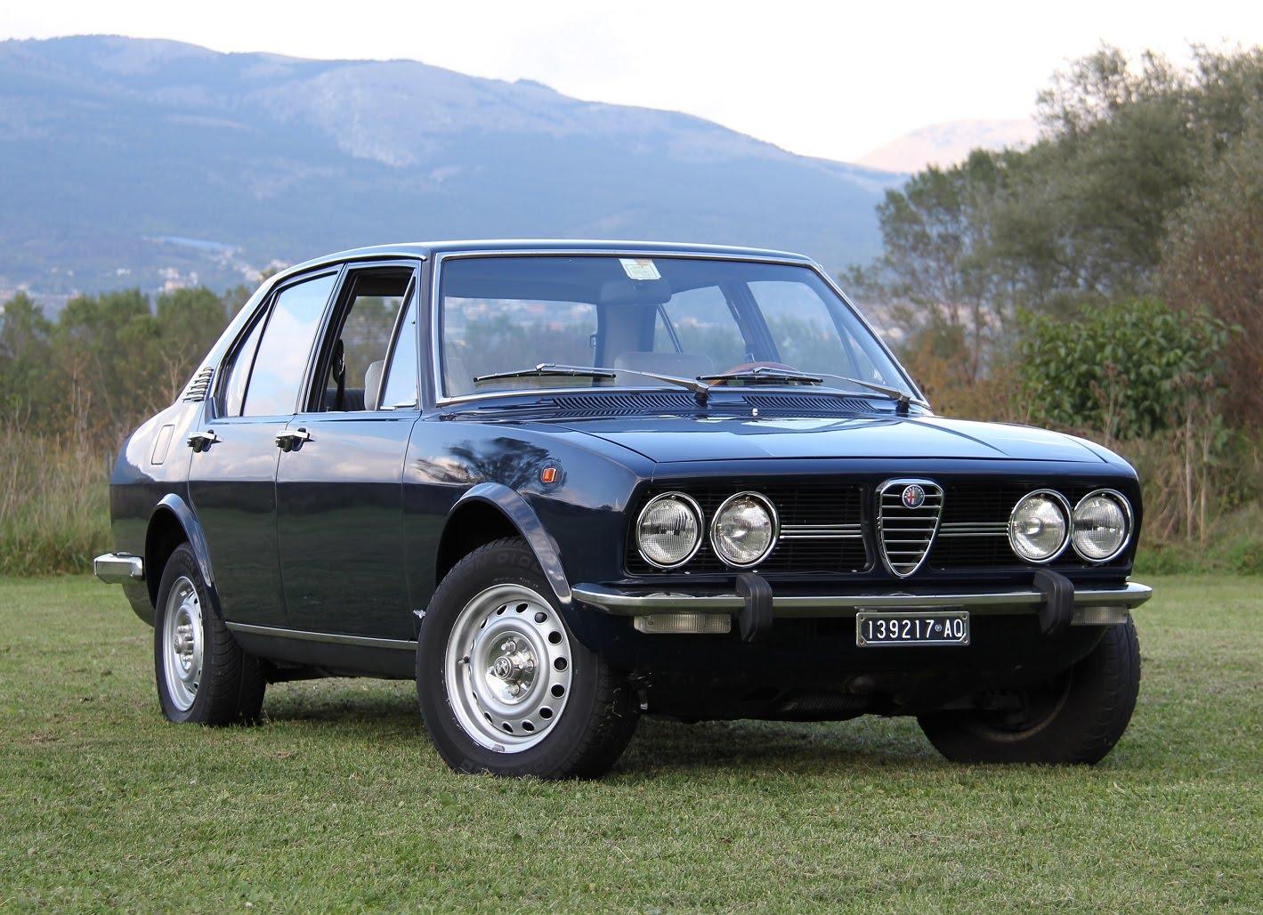 Alfa romeo gtv v6 1983 17